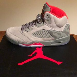 Air Jordan 5 Retro Size:13 Brand New